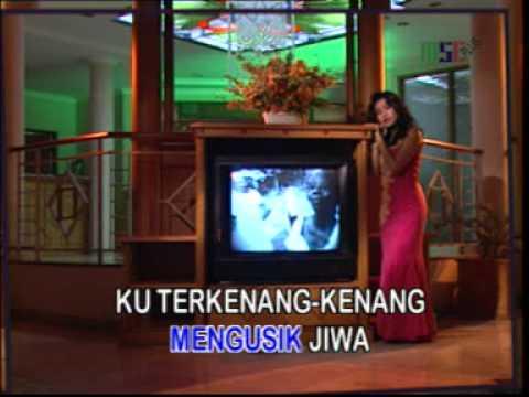 Album Best Of The Best *** Ikke Nurjanah - Birunya Rindu