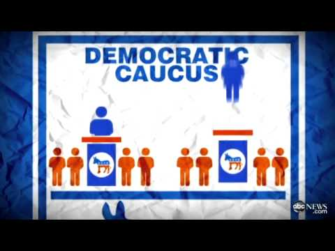 Iowa Caucuses Explained: The First Electoral Event of 2012