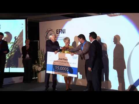 Intel Business Challenge 2013 Promo by Junior Achievement Bulgaria
