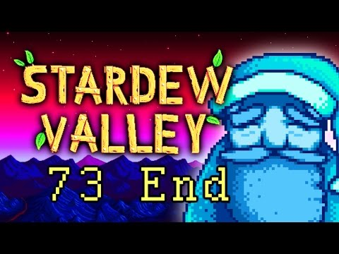 Generate Stardew Valley 73 - Grandpa's Judgment (End) Screenshots