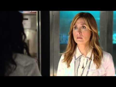 Промо Риццоли и Айлс (Rizzoli & Isles) 6 сезон 16 серия