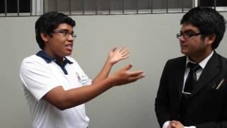 Concurso Intercolegial de Simulación de Negocios