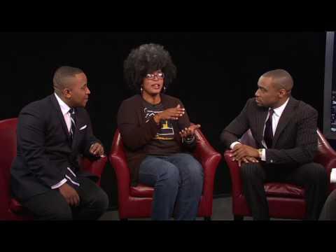 Tavis Smiley | On Dr. King