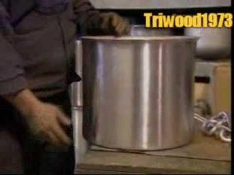 Making Aluminium Pots And Pans Youtube