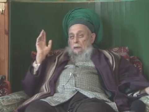 Mawlana Shaykh Nazim Al-Haqqani (ق) Suhbah - 29th November 2004