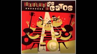 ♫ Rockabilly - Los Gatos - Bertha Lou