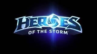 Heroes of the Storm Music - Glue Screen Rock Opera