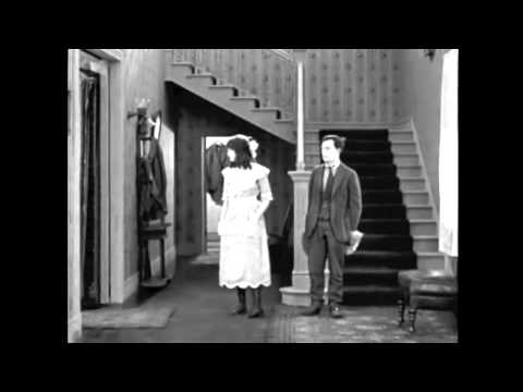 Buster Keaton in Eyes For You (Ain't No Doubt About It) by Daryl Hall