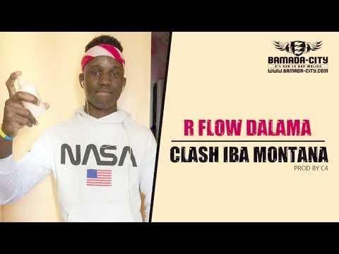 R FLOW DALAMA - CLASH IBA MONTANA
