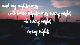The Front Bottoms - Twin-Size Mattress (Lyric Video)