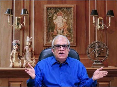 Decolonizing the Indian Civil Services: Rajiv Malhotra
