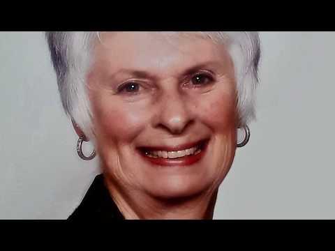 Judith McInnes Tozzer Slideshow And Interview
