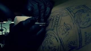 MILIONI-Алигатор (Official Video)