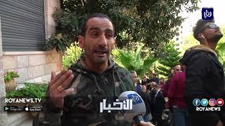 فلسطين .. وقف إخلاء المنازل متناع عليها في رام الله - (7-11-2018)
