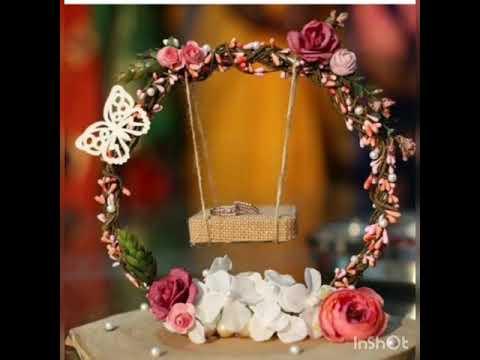 Beautiful Engagement Ring Holder Ideas Youtube