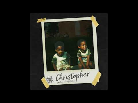 """Don Trip """"Both Of Us"""" (Official Audio) NEW Album """"Christopher"""""""