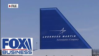 Lockheed Martin defends 'jaw dropping' training addressing 'white culture'