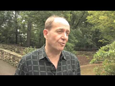 Shoot The Rapids Interview Sandor Kernacs