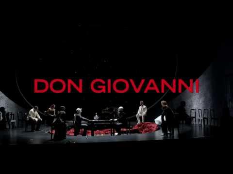 Don Giovanni // Theater Bonn, Opernhaus
