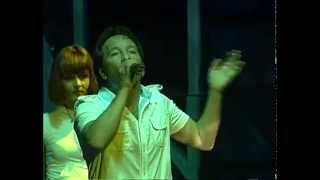 DJ BoBo - Magic - Around The world (DVD Track 2/18)