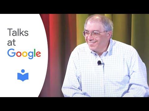 "Steven Levy: ""In the Plex"" | Talks at Google"