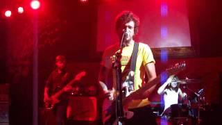 Sugar Kane - Bridge Burning (ao vivo)