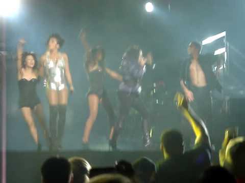 Keyshia Cole - Let It Go (with Lil Kim)