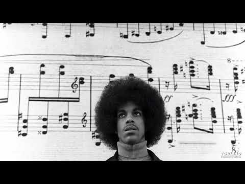 Prince- Soft and Wet (Unreleased Version)