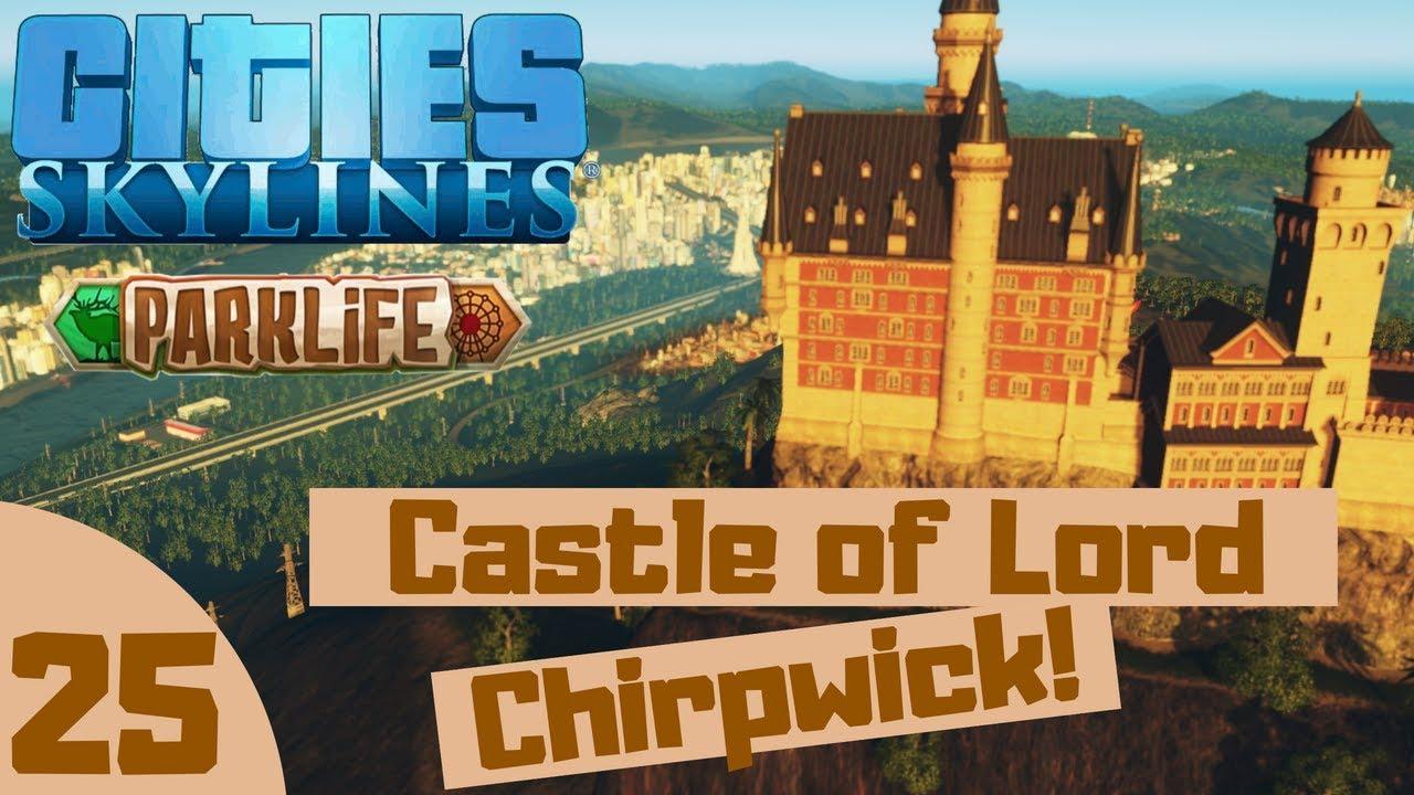Castle Finale