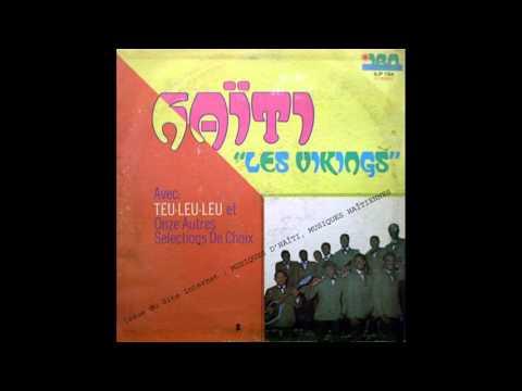 Teu Leu-Leu---Les Vikings-1970