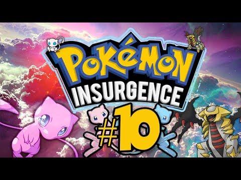 """Hype Before The Fall!"" #10 - Pokemon Insurgence Soul Link w/ Delrik"