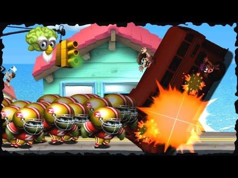 Zombie Tsunami Mobile Gameplay #11