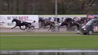 Vidéo de la course PMU WOLVEGA BETTORS CHALLENGE VI