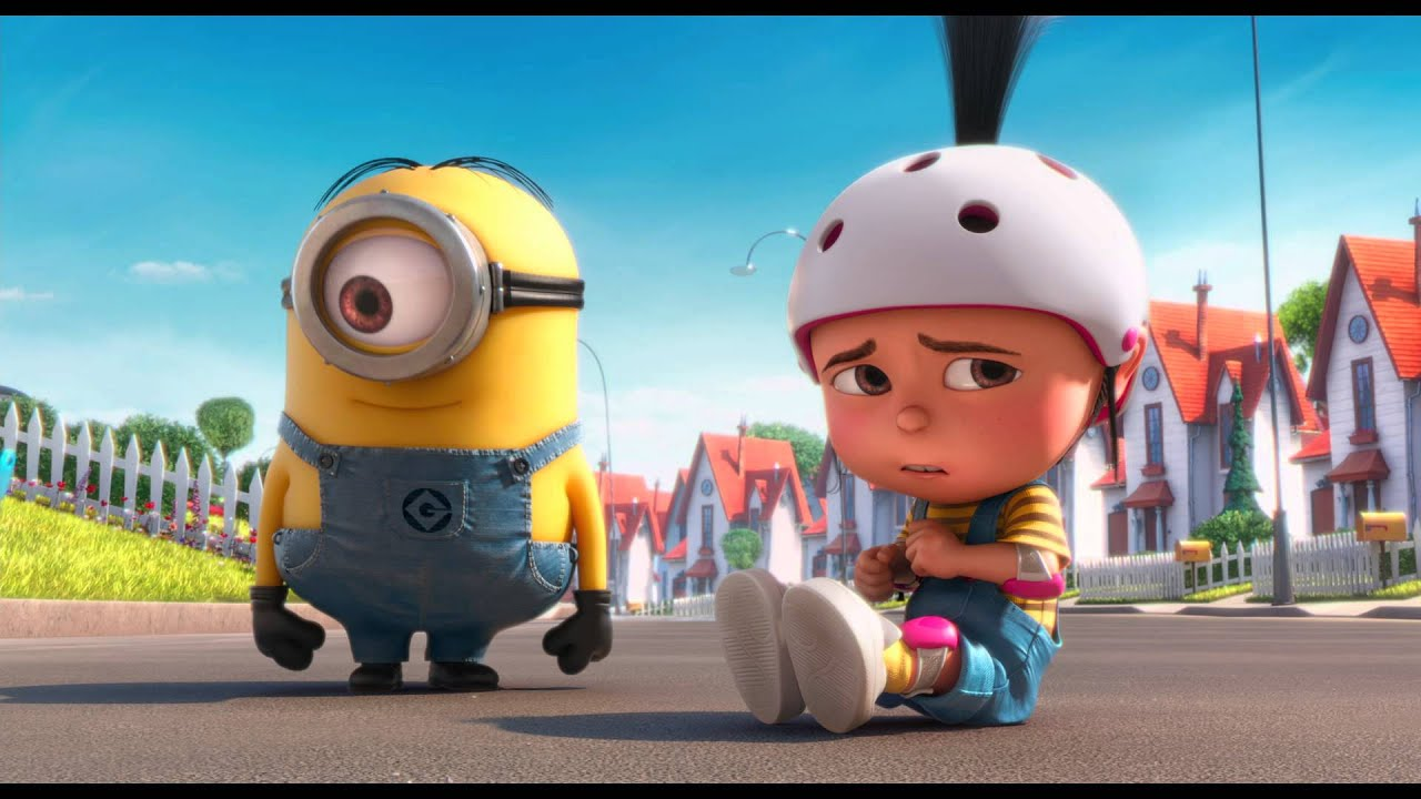 · Despicable Me 2 - Trailer (HD): Ready for more Minion madness with Gru and the girls? Despicable Me 2 is coming to theaters Summer ! Right after .