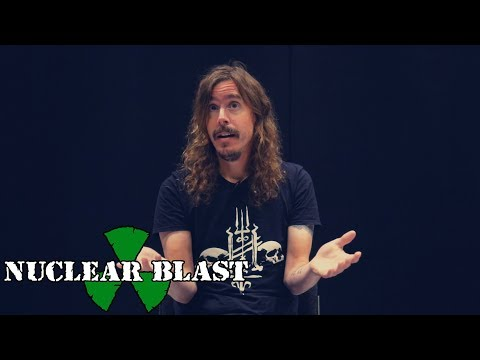 OPETH - Mikael Åkerfeldt on his favourite album by The Scorpions (EXCLUSIVE TRAILER)