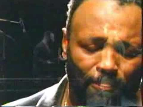 Andrae Crouch Medley-Live Los Angeles 2011
