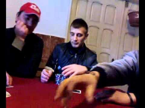 poker texas-hold'em no limit-cash game