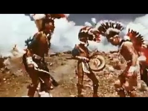 Tribes Flight To New Mexico | Film history documentary