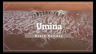 Umina Holiday Summary Video.