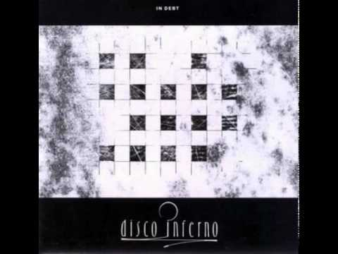 Disco Inferno - Interference