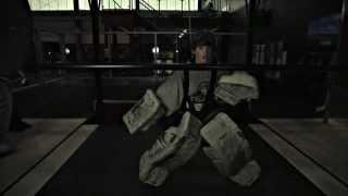 Видеоурок Тренировка хоккейного вратаря