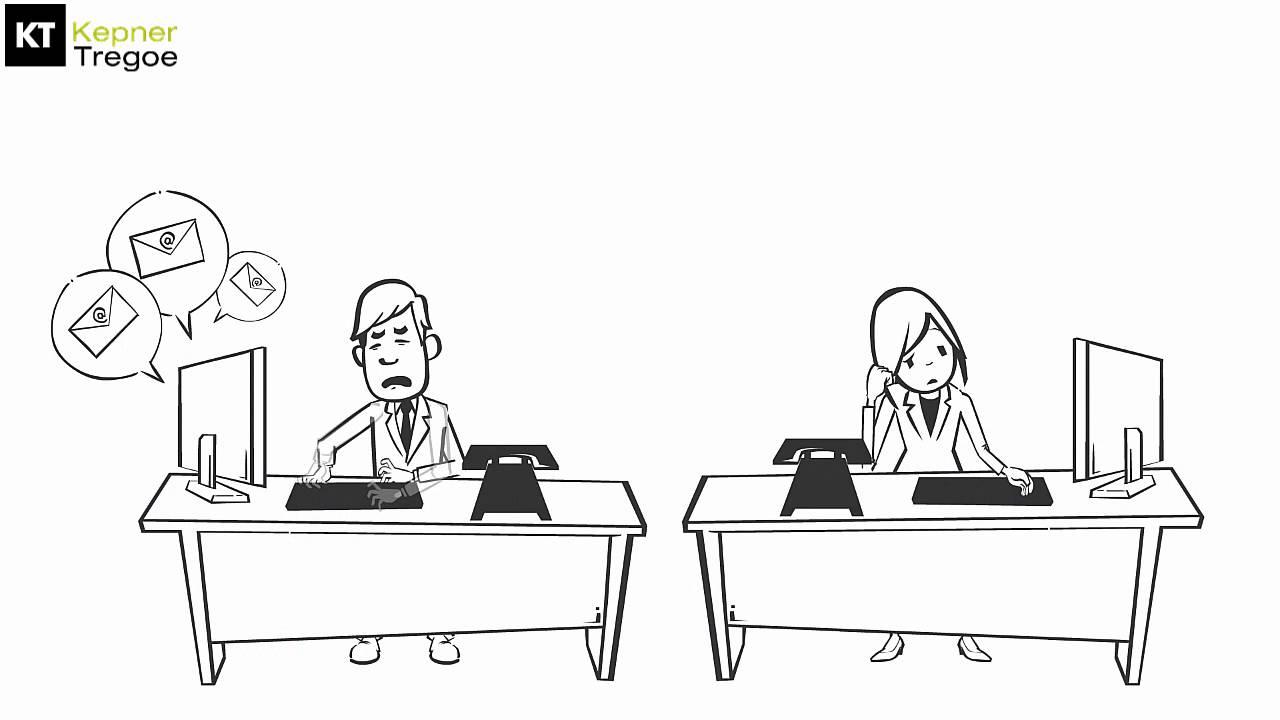 Kepner-Tregoe Problem Solving and Decision Making