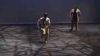 Esperonto House Dance Freestyle/ Presentation