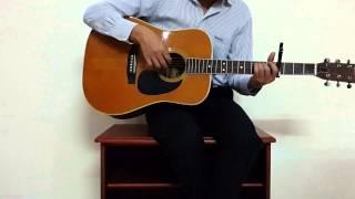 Giữ em đi guitar cover (demo)
