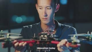 Interesting Jobs Series - Chief Pilot/Operations Manager at Garuda Robotics
