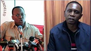 Ghafla Tumepokea Taarifa hii mbaya kutoka CHADEMA na Kiongozi wao Aliyetekwa Mazito Yafichuliwa