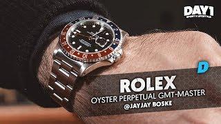 Nieuw: het verhaal achter mijn horloge // #DAY1 #WatchThis #1