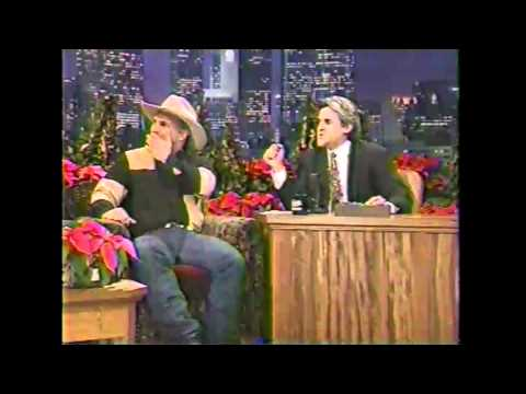 Bob Pickett - TBT Garth's 1st TV Appearance
