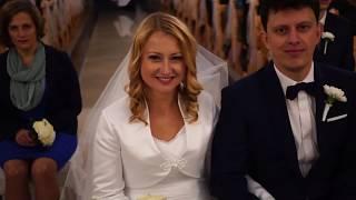 Ceromonia ślubu