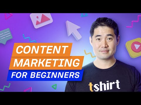 Content Marketing For Beginners: Complete Guide